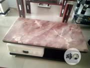 Good Quality Wooden Table Shelves | Furniture for sale in Lagos State, Ojo