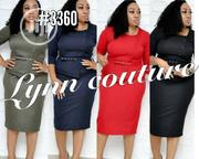 Lynn Couture Female Skirt Blouse | Clothing for sale in Lagos State, Ikeja