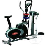 Orbit Track With Massage | Sports Equipment for sale in Lagos State, Surulere