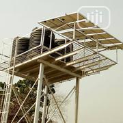 Stand Tank Tower   Other Repair & Constraction Items for sale in Lagos State, Orile