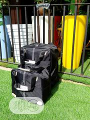 2 In 1 Fancy Luggage | Bags for sale in Ekiti State, Ikole