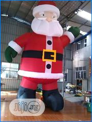 Inflatable Father Christmas For Sale | Toys for sale in Lagos State