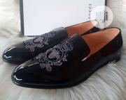Quality Gucci Men's Wet Lips Leather Shoes | Shoes for sale in Lagos State, Lagos Island