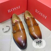 Quality Rossi Men's Leather Shoes | Shoes for sale in Lagos State, Lagos Island