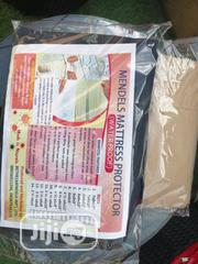 Waterproof Mattress Protector Easy To Wash And Remove | Manufacturing Services for sale in Lagos State, Ikeja