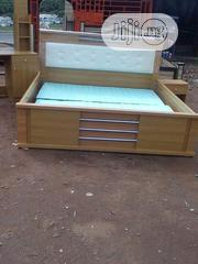 Beds Frame With Dresser | Furniture for sale in Lagos State, Mushin