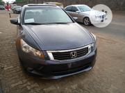 Honda Accord 2011 Blue | Cars for sale in Lagos State, Kosofe