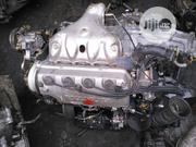 Honda Civic 1996 Model D14 4cylinder Engine Direct Japan | Vehicle Parts & Accessories for sale in Lagos State, Mushin