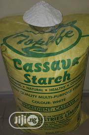 Toplife Dry Cassava Starch (50kg Bag) | Meals & Drinks for sale in Oyo State, Ibadan