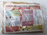 Bed Bug, Dust Mite And Allergen Proof King Mattress Protector | Manufacturing Services for sale in Lagos State, Ikeja