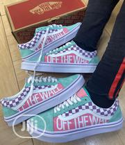 Vans Off The Wall Sneakers Original | Shoes for sale in Lagos State, Surulere