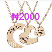 Elangant Union Necklace   Jewelry for sale in Lagos State, Ajah