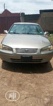 Toyota Camry Automatic 1999 Gray | Cars for sale in Oyo State, Ona-Ara