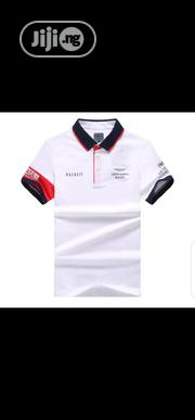 Hackett T Shirt Original 845 | Clothing for sale in Lagos State, Surulere