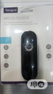 Targus Laser Wireless Presenter | Accessories & Supplies for Electronics for sale in Lagos State, Ikeja