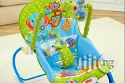 Fisher Price Lnfant To Toddler Rocker | Children's Gear & Safety for sale in Lagos State, Lekki Phase 2