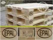 Treated Wood Pallets | Building Materials for sale in Lagos State, Agege