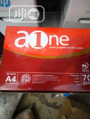 A4 Paper 70g (One Ream) | Stationery for sale in Lagos State, Ikeja