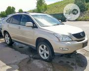 Lexus RX 2005 Gold | Cars for sale in Abuja (FCT) State, Galadimawa