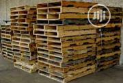 Pallet Wood For Sale | Building Materials for sale in Lagos State, Agege