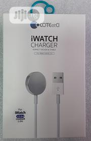 Apple Iwatch Series 1-4 Charger | Accessories for Mobile Phones & Tablets for sale in Lagos State, Ikeja