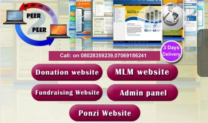 Increase Your Sales By Getting Your Website At Affordable Cost!!!