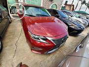 Lexus ES 2015 350 Crafted Line FWD Red | Cars for sale in Oyo State, Ibadan