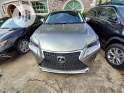 Lexus NX 200t 2015 Gold | Cars for sale in Oyo State, Ibadan