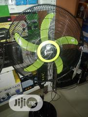 "Syinix 18"" Rechargeable Fan 40W 