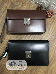 Original Montblank Men's Quality Pouch Bag | Bags for sale in Lagos State, Lagos Island