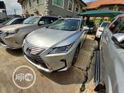 Lexus RX 2016 350 FWD Silver | Cars for sale in Oyo State, Ibadan