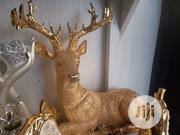 Deer Decoration Animal | Arts & Crafts for sale in Lagos State, Surulere