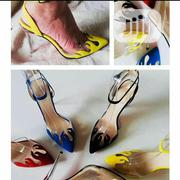 Stiletto Sandal | Shoes for sale in Lagos State, Ikeja