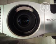 Hitachi 4000 Lumens Projector | TV & DVD Equipment for sale in Akwa Ibom State, Uyo