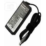 Lenovo Laptop Charger 20V Big Pin Mouth | Computer Accessories  for sale in Lagos State, Mushin