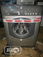 Hotpoint Wash/Dry Machine 7kg | Manufacturing Equipment for sale in Lagos State