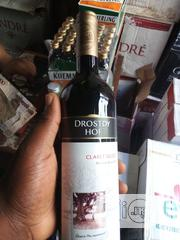 Drostdy Hof Red Wine | Meals & Drinks for sale in Lagos State, Lagos Island