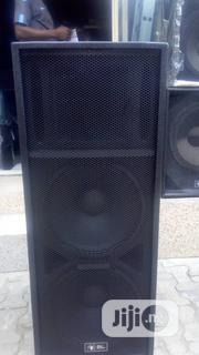 Black Spider Speaker Double | Audio & Music Equipment for sale in Lagos State, Ojo