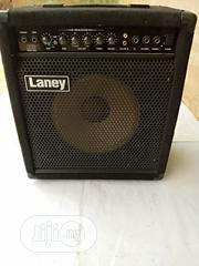 New Laney RB2 Proffesional Bass Guitar Combo | Musical Instruments & Gear for sale in Oyo State, Ibadan