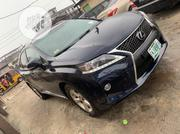 Lexus RX 2014 350 AWD Blue | Cars for sale in Lagos State, Surulere