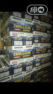 200amps Trillion Solar Battery | Solar Energy for sale in Lagos State, Ojo
