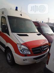 Mercedes-Benz Sprinter 2010 White | Buses & Microbuses for sale in Lagos State, Apapa