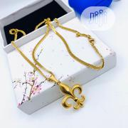 Romania Gold Plated Chain | Jewelry for sale in Lagos State, Surulere