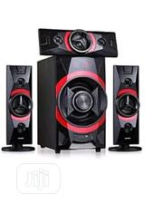 Hisonic 3.1ch Home Theatre And USB PLAYER MS- 6611BT | Audio & Music Equipment for sale in Lagos State, Ojo