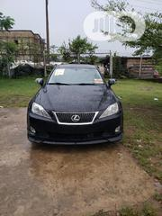 Lexus IS 2009 250 4WD Black | Cars for sale in Abuja (FCT) State, Galadimawa