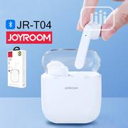 JOYROOM JR-T04 Bluetooth 4.2 TWS Wireless Earphones | Headphones for sale in Lagos State, Ikeja