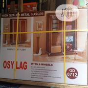Wardrope Hanger With 6 Wheel | Furniture for sale in Lagos State, Lagos Island