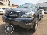 Lexus RX 350 2008 Gray | Cars for sale in Lagos State, Ikeja