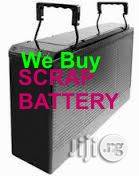 Scrap Solar Battery In Jabi Abuja   Manufacturing Services for sale in Abuja (FCT) State