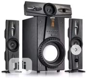 Jiepak Powerful Home Theatre With Bluetooth Function JP-D3 | Audio & Music Equipment for sale in Lagos State, Ojo